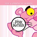 The Pink Panther, The Complete Series cast, spoilers, episodes, reviews