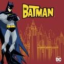 The Batman, Season 1 tv series