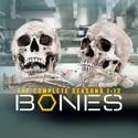Bones, The Complete Series tv series