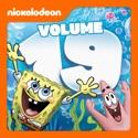 SpongeBob SquarePants, Vol. 19 cast, spoilers, episodes, reviews