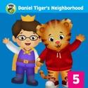 Daniel Tiger's Neighborhood, Vol. 5 cast, spoilers, episodes, reviews
