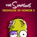 The Simpsons: Treehouse of Horror Collection II release date, synopsis, reviews