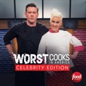 Worst Cooks in America, Season 13 cast, spoilers, episodes, reviews