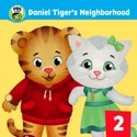 Daniel Tiger's Neighborhood, Vol. 2 cast, spoilers, episodes and reviews