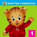 Daniel Tiger's Neighborhood, Vol. 1 cast, spoilers, episodes, reviews