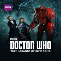 Doctor Who, Christmas Special: The Husbands of River Song (2015) cast, spoilers, episodes, reviews