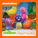 The Backyardigans, Play Pack cast, spoilers, episodes, reviews