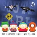 South Park, Season 18 (Uncensored) cast, spoilers, episodes, reviews