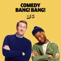Comedy Bang! Bang!, Vol. 9 release date, synopsis, reviews