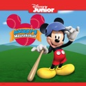 Mickey Mouse Clubhouse, Mickey's Mousekeball! cast, spoilers, episodes, reviews