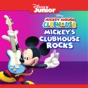 Mickey Mouse Clubhouse, Mickey's Clubhouse Rocks cast, spoilers, episodes, reviews