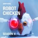Robot Chicken, Season 8 cast, spoilers, episodes, reviews