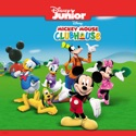 Mickey Mouse Clubhouse, Vol. 9 cast, spoilers, episodes, reviews