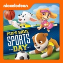 PAW Patrol, Pups Save Sports Day cast, spoilers, episodes, reviews