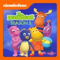 The Backyardigans, Season 3 cast, spoilers, episodes, reviews