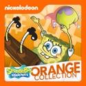 Spongebob SquarePants, Orange Collection cast, spoilers, episodes, reviews