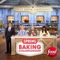 Spring Baking Championship, Season 1 cast, spoilers, episodes, reviews