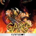 GARO THE ANIMATION, Season 1, Pt. 1 release date, synopsis, reviews