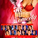 Live Nude Comedy release date, synopsis, reviews