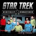 Star Trek: The Original Series (Remastered), Best of, Vol. 1 cast, spoilers, episodes, reviews