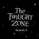 The Twilight Zone (Classic), Season 3 cast, spoilers, episodes, reviews