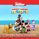 Mickey Mouse Clubhouse, Mickey's Pirate Adventure cast, spoilers, episodes, reviews