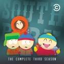South Park, Season 3 cast, spoilers, episodes, reviews
