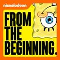 SpongeBob SquarePants, From the Beginning, Pt. 1 cast, spoilers, episodes, reviews