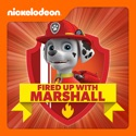 PAW Patrol, Fired Up With Marshall cast, spoilers, episodes, reviews