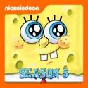 SpongeBob SquarePants, Season 5 cast, spoilers, episodes, reviews