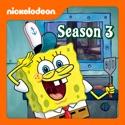 SpongeBob SquarePants, Season 3 cast, spoilers, episodes, reviews