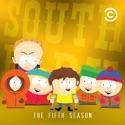 South Park, Season 5 cast, spoilers, episodes, reviews