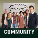 Community, Season 2 cast, spoilers, episodes and reviews