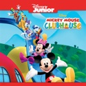 Mickey Mouse Clubhouse, Vol. 2 cast, spoilers, episodes, reviews