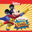 Mickey Mouse Clubhouse, Super Adventure! cast, spoilers, episodes, reviews