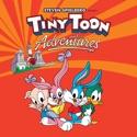 Steven Spielberg Presents: Tiny Toon Adventures, Season 1, Vol. 1 tv series