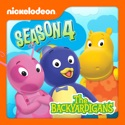 The Backyardigans, Season 4 cast, spoilers, episodes, reviews