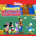 Mickey Mouse Clubhouse, Donald's Brand New Clubhouse cast, spoilers, episodes, reviews