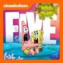 SpongeBob SquarePants, Vol. 5 cast, spoilers, episodes, reviews