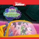 Mickey Mouse Clubhouse, Mickey's Mousekedoer Adventure cast, spoilers, episodes, reviews