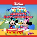 Mickey Mouse Clubhouse, Mickey's Happy Mousekeday cast, spoilers, episodes, reviews