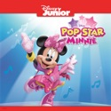 Mickey Mouse Clubhouse, Pop Star Minnie cast, spoilers, episodes, reviews