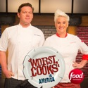 Worst Cooks in America, Season 8 cast, spoilers, episodes, reviews
