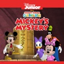 Mickey Mouse Clubhouse, Mickey's Mystery cast, spoilers, episodes, reviews