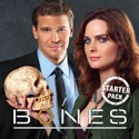 Bones: Starter Pack cast, spoilers, episodes, reviews