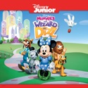Mickey Mouse Clubhouse, The Wizard of Dizz cast, spoilers, episodes, reviews