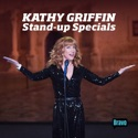 Kathy Griffin Comedy Specials release date, synopsis, reviews
