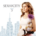 Sex and the City, Season 3 tv series