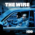 The Wire, Season 3 tv series