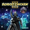 Robot Chicken, Star Wars: Episode III cast, spoilers, episodes, reviews
